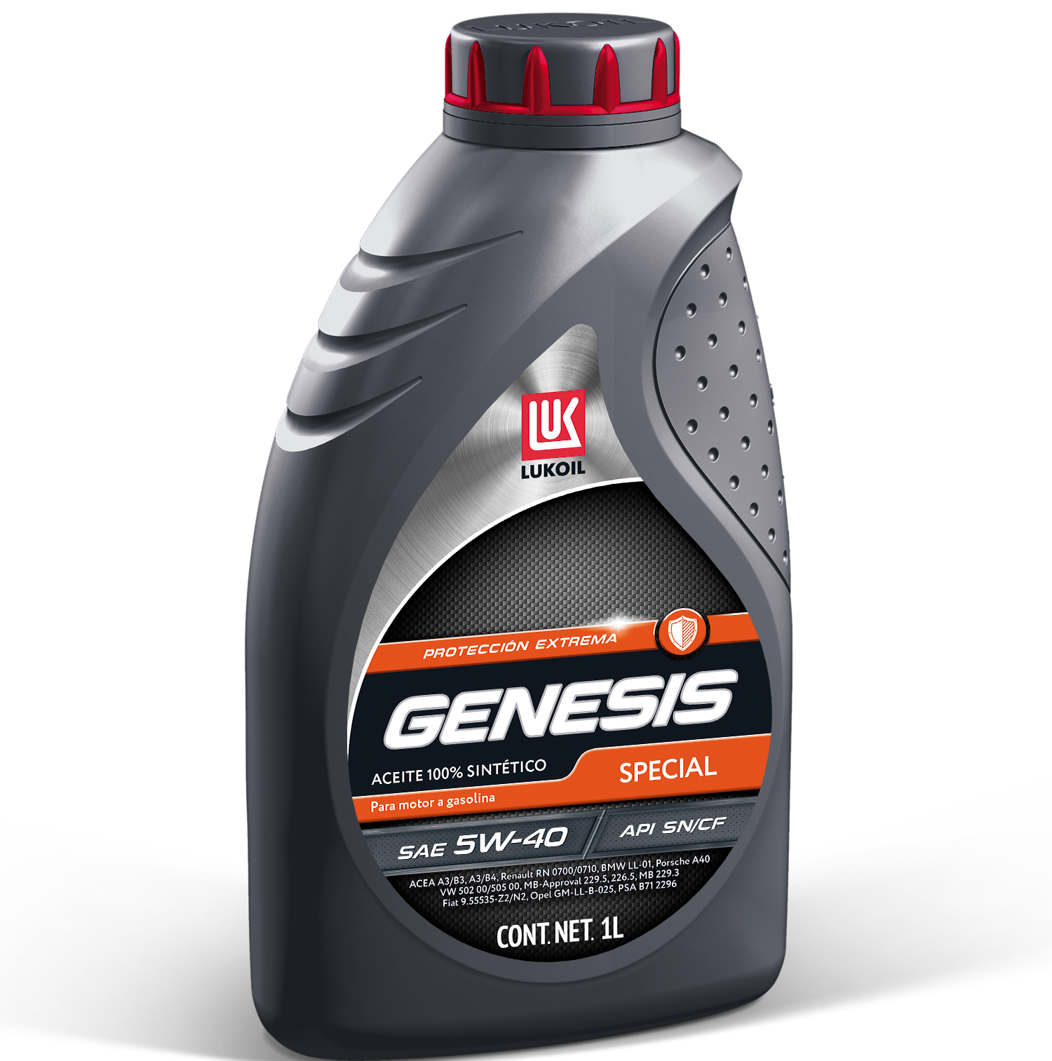 LUKOIL Genesis Special 5W-40_SITE