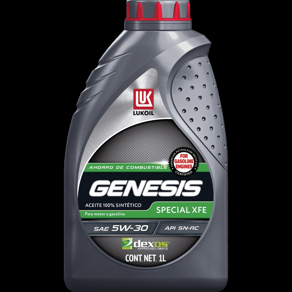 Lukoil_Genesis_Special_XFE_5W-30_Face_1L